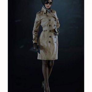 Ada Wong Coat