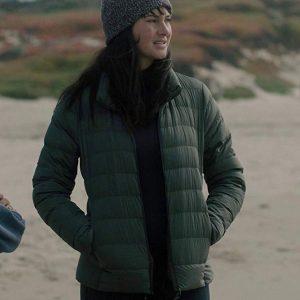 Jane Chapman Jacket