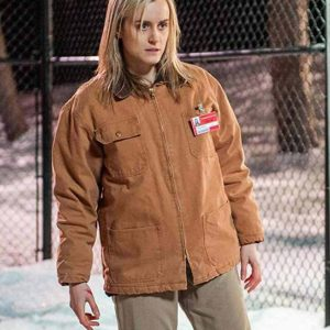 Piper Chapman Jacket