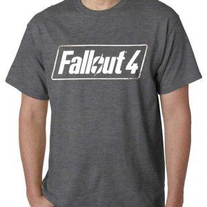 Fallout 4 Logo Shirt