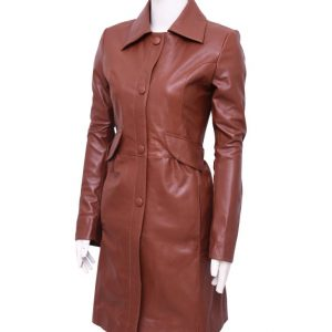 Donna Noble Coat