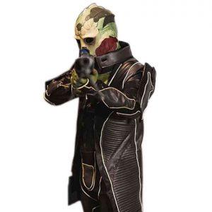 Mass Effect Thane Krios Jacket
