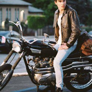 Shawn Mendes Senorita Jacket