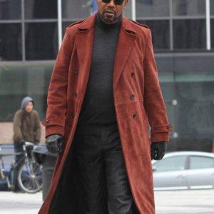John Shaft coat