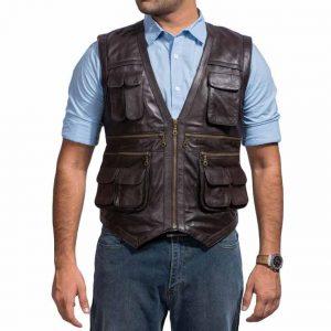 Jurassic World Vest