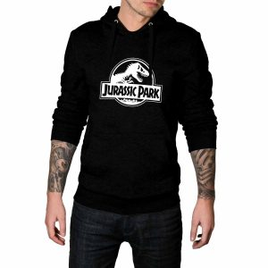 Jurassic World Fallen Kingdom Hoodie