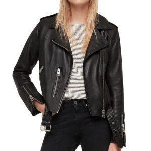 Brooklyn Nine-Nine SO5EP20 Rosa Diaz Leather Jacket