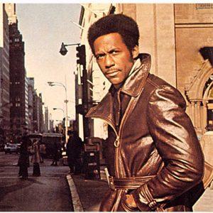 John Shaft 1971 Mid Length Leather Coat