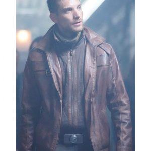 Deke Shaw Jacket