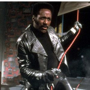 John Shaft 1971 Jacket