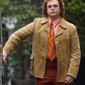 Elton John Coat