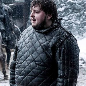 Samwell Tarly Jacket