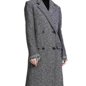 Russian Doll Coat