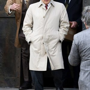 Jimmy Hoffa Coat