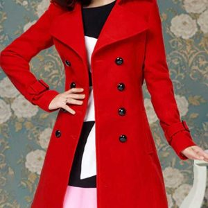 Polar Vivian coat