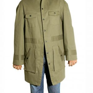 Peter B Parker Coat