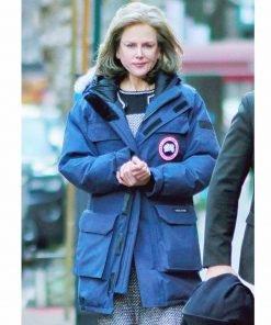 Mrs Barbour Coat