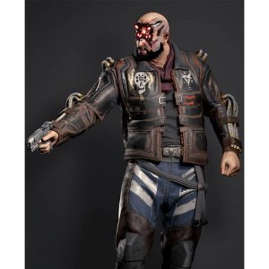 cyberpunk 2077 royce jacket