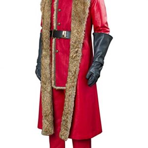 Santa Claus Coat