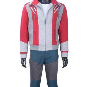 Titans Beast Boy Jacket