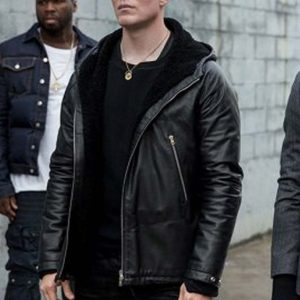 Tommy Egan Jacket
