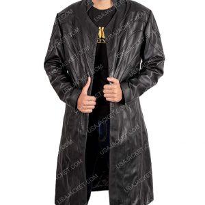 Dominion Michael Coat