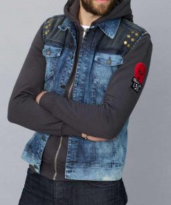 Infamous Second Son Jacket