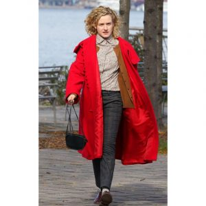 Modern Love Maddy Coat