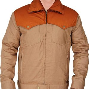 John Dutton Jacket