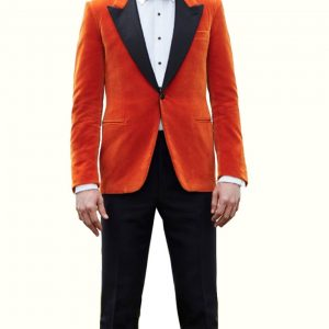 Kingsman The Golden Circle Eggsy Jacket
