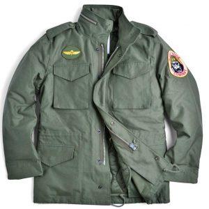 Travis Bickle Jacket