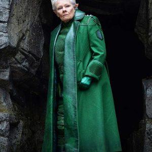 Artemis Fowl Coat