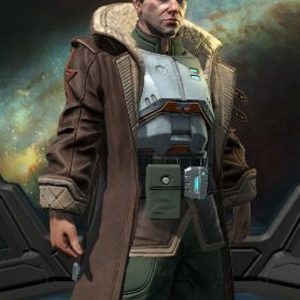 Age of Wonders Planetfall Coat