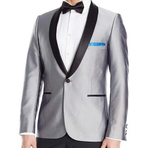 Joker Grey Blazer