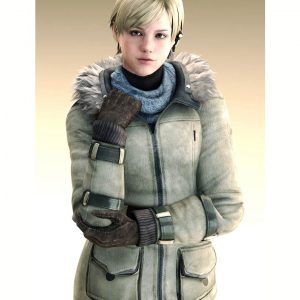 Sherry Birkin Jacket