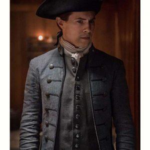 Lord John Grey Coat