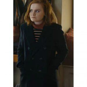 Young Martha Coat