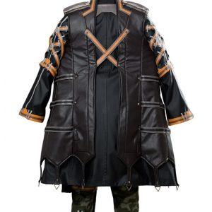 Code Vein Yakumo Coat