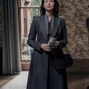 Claire Randall Coat