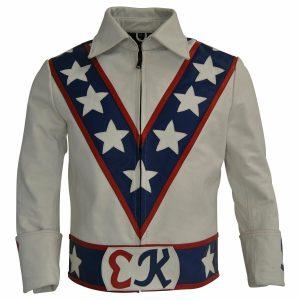 Daredevil Evel Knievel Jacket