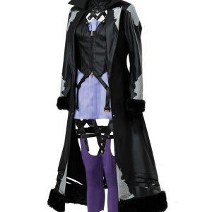 Code Vein Mia Karnstein Coat