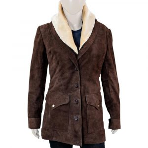 Beth Dutton Coat
