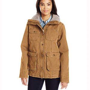 Monica Dutton Jacket