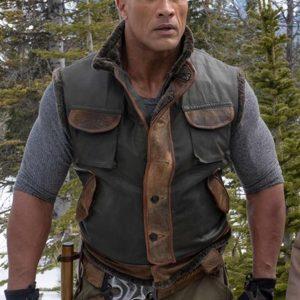 Dr Smolder Bravestone Vest