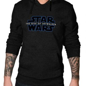 Star Wars The Rise of Skywalker Hoodie