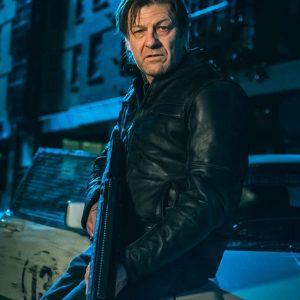 Roadkill Jim Jacket