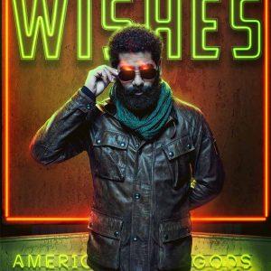 American Gods S02 The Jinn Jacket