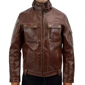 Gangsters Kingdom Spade 4 Jacket