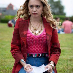 Aimee Gibbs Blazer Jacket