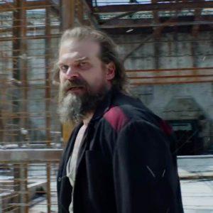 Alexei Shostakov Jacket